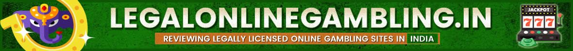 India Legal Online Gambling